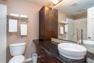 Photo 17: 507 10606 102 Avenue in Edmonton: Zone 12 Condo for sale : MLS®# E4213527
