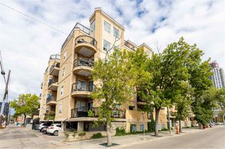 Main Photo: 507 10606 102 Avenue in Edmonton: Zone 12 Condo for sale : MLS®# E4213527