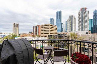 Photo 29: 507 10606 102 Avenue in Edmonton: Zone 12 Condo for sale : MLS®# E4213527