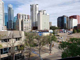 Photo 35: 507 10606 102 Avenue in Edmonton: Zone 12 Condo for sale : MLS®# E4213527