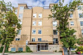 Photo 2: 507 10606 102 Avenue in Edmonton: Zone 12 Condo for sale : MLS®# E4213527