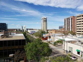 Photo 36: 507 10606 102 Avenue in Edmonton: Zone 12 Condo for sale : MLS®# E4213527