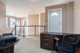 Photo 27: 507 10606 102 Avenue in Edmonton: Zone 12 Condo for sale : MLS®# E4213527