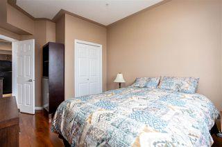 Photo 19: 507 10606 102 Avenue in Edmonton: Zone 12 Condo for sale : MLS®# E4213527