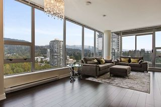 "Photo 15: 1805 301 CAPILANO Road in Port Moody: Port Moody Centre Condo for sale in ""SUTER BROOK - THE RESIDENCES"" : MLS®# R2506104"