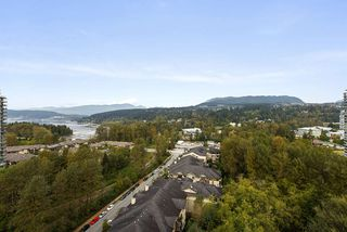 "Photo 34: 1805 301 CAPILANO Road in Port Moody: Port Moody Centre Condo for sale in ""SUTER BROOK - THE RESIDENCES"" : MLS®# R2506104"