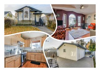 Photo 1: 4831 115 Avenue in Edmonton: Zone 23 House for sale : MLS®# E4218224