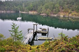 Photo 8: Lot A Selby Cove in : GI Prevost Island House for sale (Gulf Islands)  : MLS®# 859634