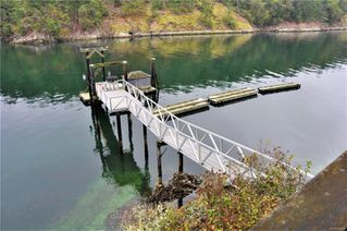 Photo 7: Lot A Selby Cove in : GI Prevost Island House for sale (Gulf Islands)  : MLS®# 859634
