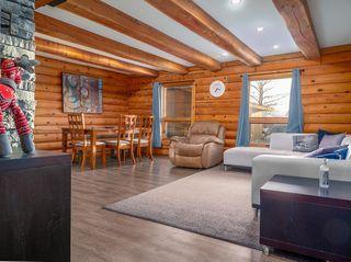 Photo 4: 18 Sunrise Drive in Gimli Rm: Siglavik Residential for sale (R26)  : MLS®# 202028746