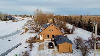 Photo 26: 18 Sunrise Drive in Gimli Rm: Siglavik Residential for sale (R26)  : MLS®# 202028746