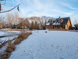 Photo 21: 18 Sunrise Drive in Gimli Rm: Siglavik Residential for sale (R26)  : MLS®# 202028746