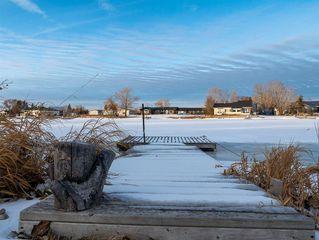 Photo 24: 18 Sunrise Drive in Gimli Rm: Siglavik Residential for sale (R26)  : MLS®# 202028746