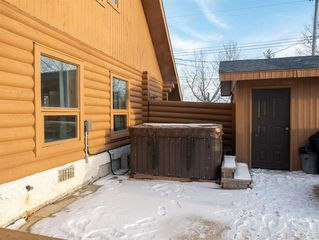 Photo 17: 18 Sunrise Drive in Gimli Rm: Siglavik Residential for sale (R26)  : MLS®# 202028746