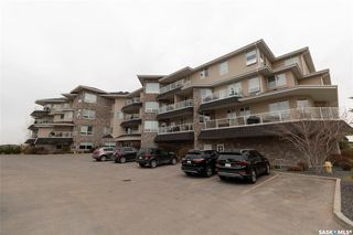 Photo 38: 202 405 Cartwright Street in Saskatoon: The Willows Residential for sale : MLS®# SK837580