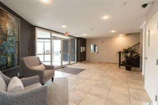 Photo 36: 202 405 Cartwright Street in Saskatoon: The Willows Residential for sale : MLS®# SK837580