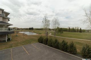 Photo 33: 202 405 Cartwright Street in Saskatoon: The Willows Residential for sale : MLS®# SK837580