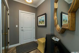 Photo 2: 202 405 Cartwright Street in Saskatoon: The Willows Residential for sale : MLS®# SK837580