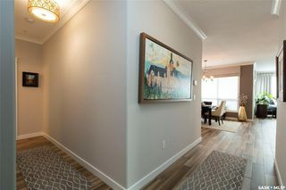 Photo 23: 202 405 Cartwright Street in Saskatoon: The Willows Residential for sale : MLS®# SK837580