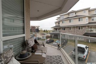 Photo 32: 202 405 Cartwright Street in Saskatoon: The Willows Residential for sale : MLS®# SK837580
