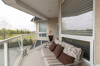 Photo 30: 202 405 Cartwright Street in Saskatoon: The Willows Residential for sale : MLS®# SK837580