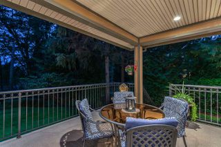 Photo 29: 1016 RAVENSWOOD Drive: Anmore House for sale (Port Moody)  : MLS®# R2527845