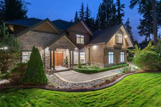 Photo 2: 1016 RAVENSWOOD Drive: Anmore House for sale (Port Moody)  : MLS®# R2527845