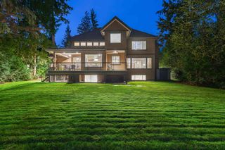 Photo 31: 1016 RAVENSWOOD Drive: Anmore House for sale (Port Moody)  : MLS®# R2527845