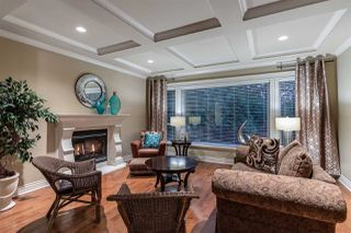 Photo 4: 1016 RAVENSWOOD Drive: Anmore House for sale (Port Moody)  : MLS®# R2527845
