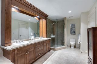 Photo 18: 1016 RAVENSWOOD Drive: Anmore House for sale (Port Moody)  : MLS®# R2527845