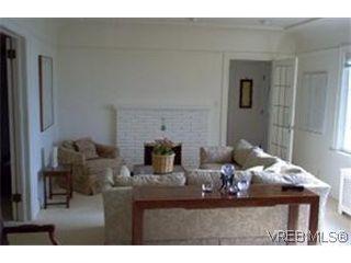Photo 5: 1350 Dallas Rd in VICTORIA: Vi Fairfield West House for sale (Victoria)  : MLS®# 345780