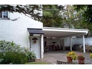 Photo 2: 1350 Dallas Rd in VICTORIA: Vi Fairfield West House for sale (Victoria)  : MLS®# 345780