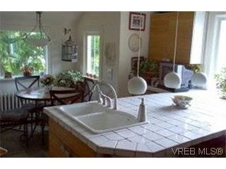 Photo 6: 1350 Dallas Rd in VICTORIA: Vi Fairfield West House for sale (Victoria)  : MLS®# 345780