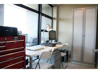 """Photo 9: 708 5380 OBEN Street in Vancouver: Collingwood VE Condo for sale in """"URBA"""" (Vancouver East)  : MLS®# V954538"""