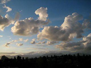 """Photo 10: 708 5380 OBEN Street in Vancouver: Collingwood VE Condo for sale in """"URBA"""" (Vancouver East)  : MLS®# V954538"""