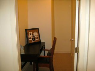"Photo 7: 901 RICHARDS Street in Vancouver: Downtown VW Townhouse for sale in ""MODE"" (Vancouver West)  : MLS®# V962659"