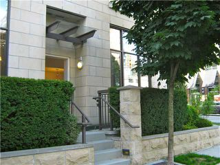 "Photo 5: 901 RICHARDS Street in Vancouver: Downtown VW Townhouse for sale in ""MODE"" (Vancouver West)  : MLS®# V962659"