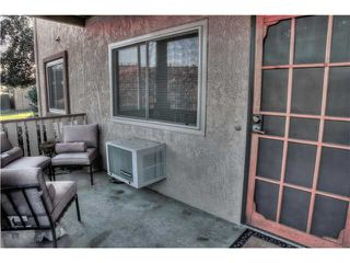 Photo 7: EL CAJON Condo for sale : 2 bedrooms : 1423 Graves Avenue #164