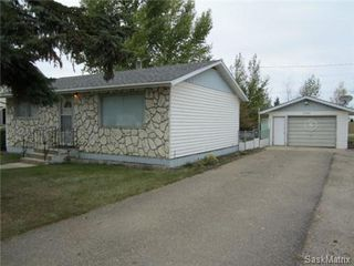 Main Photo: 5004 4th Street: Rosthern Single Family Dwelling for sale (Saskatoon NW)  : MLS®# 445503