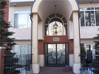 Photo 2: 509 923 15 Avenue SW in CALGARY: Connaught Condo for sale (Calgary)  : MLS®# C3558098