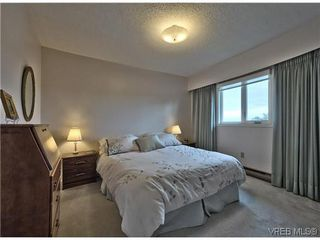 Photo 10: 16 933 Admirals Rd in VICTORIA: Es Esquimalt Row/Townhouse for sale (Esquimalt)  : MLS®# 635217