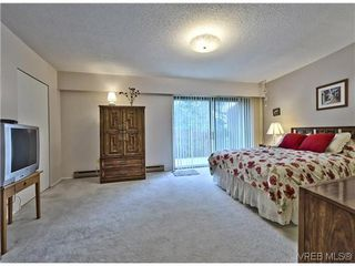 Photo 9: 16 933 Admirals Rd in VICTORIA: Es Esquimalt Row/Townhouse for sale (Esquimalt)  : MLS®# 635217