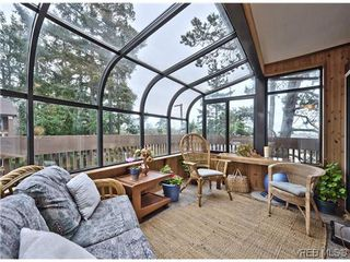 Photo 5: 16 933 Admirals Rd in VICTORIA: Es Esquimalt Row/Townhouse for sale (Esquimalt)  : MLS®# 635217