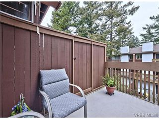 Photo 15: 16 933 Admirals Rd in VICTORIA: Es Esquimalt Row/Townhouse for sale (Esquimalt)  : MLS®# 635217