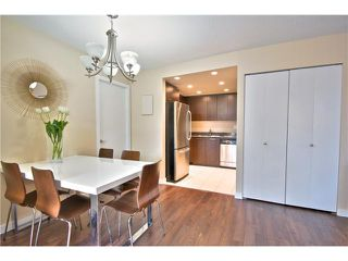 "Photo 5: 1403 1212 HOWE Street in Vancouver: Downtown VW Condo for sale in ""1212 Howe"" (Vancouver West)  : MLS®# V1000365"