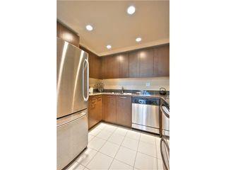 "Photo 6: 1403 1212 HOWE Street in Vancouver: Downtown VW Condo for sale in ""1212 Howe"" (Vancouver West)  : MLS®# V1000365"