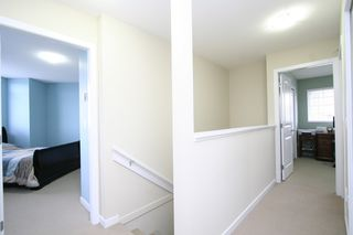 "Photo 19: # 24 6852 193RD ST in Surrey: Clayton Condo for sale in ""INDIGO"" (Cloverdale)  : MLS®# F1301220"