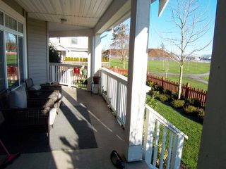"Photo 10: # 24 6852 193RD ST in Surrey: Clayton Condo for sale in ""INDIGO"" (Cloverdale)  : MLS®# F1301220"