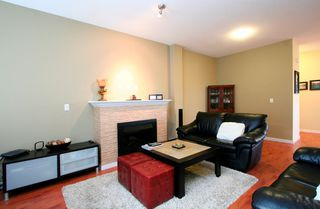 "Photo 7: # 24 6852 193RD ST in Surrey: Clayton Condo for sale in ""INDIGO"" (Cloverdale)  : MLS®# F1301220"
