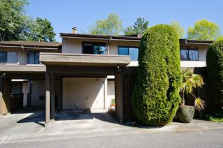 "Photo 1: # 27 11391 7TH AV in Richmond: Steveston Villlage Townhouse for sale in ""MARINERS VILLAGE"" : MLS®# V1006084"
